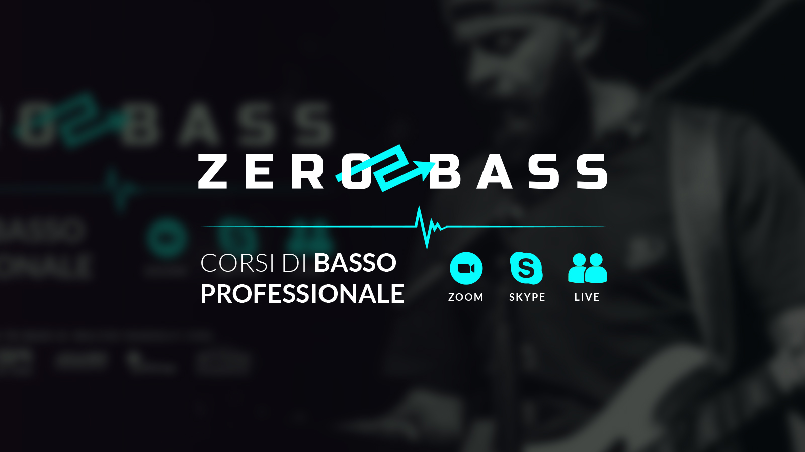 Zero2Bass - CQ Agency