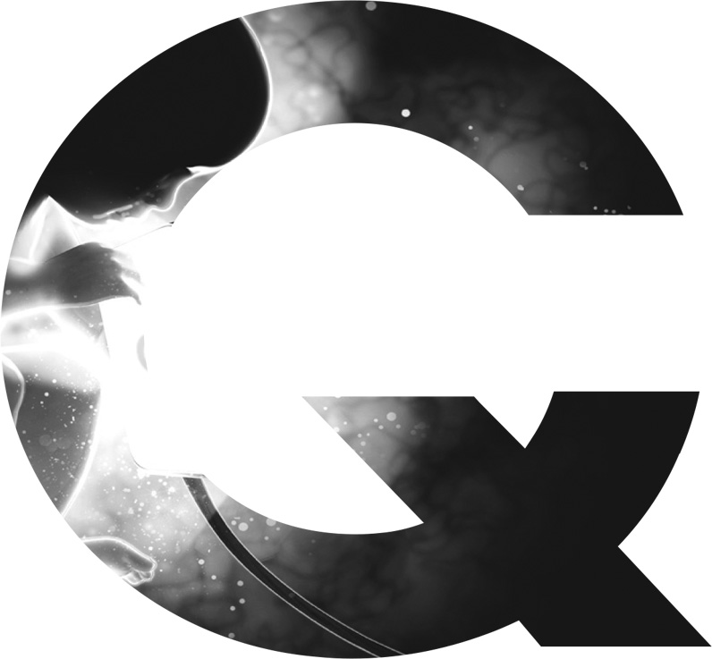 CQ Agency. Born to be wired. - Identity, Web&Social, Media